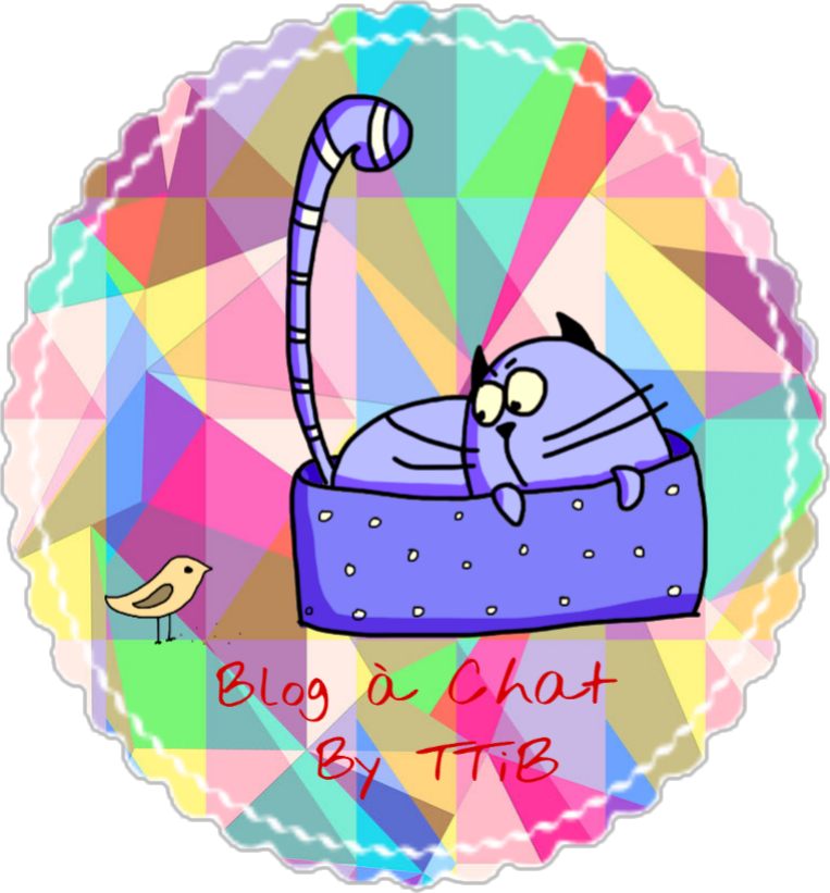 Blog à Chat By TTiB
